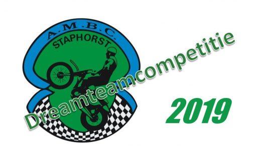 AMBC MotoGP dreamteam competitie