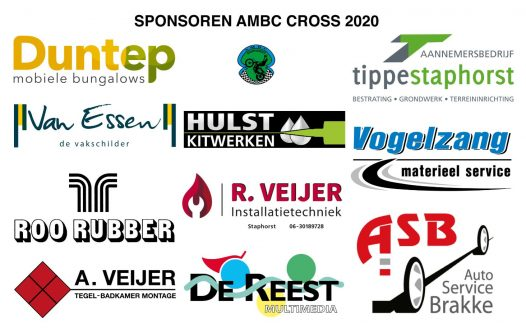Inschrijven AMBC clubcross 26 september