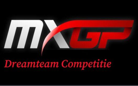 MXGP Dreamteam Competitie