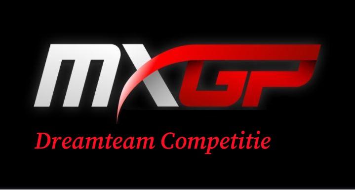 MXGP Dreamteam logo